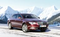 Skoda Cars India 33 High Resolution Car Wallpaper