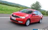 Skoda Cars India 6 High Resolution Car Wallpaper