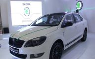 Skoda Cars India 9 Desktop Wallpaper