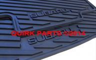 Subaru Quirk 13 Free Car Wallpaper
