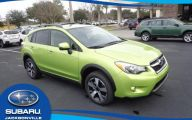 Subaru Xv Crosstrek For Sale 15 Desktop Background