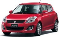 Suzuki 2015 Models 32 High Resolution Car Wallpaper