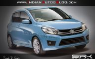 Suzuki 2015 Models 7 Wide Wallpaper