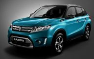 Suzuki 2015 Models 8 Car Background