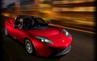 Tesla Cars 2015 15 Wide Wallpaper