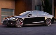 Tesla Cars 2015 5 Widescreen Wallpaper