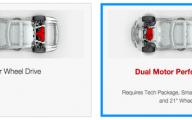 Tesla Dual Motor Model S  16 Cool Hd Wallpaper