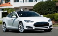 Tesla Dual Motor Model S  3 Hd Wallpaper