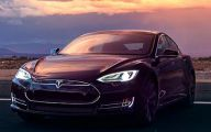Tesla Dual Motor Model S  32 Cool Wallpaper