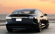 Tesla Model S 11 Cool Car Hd Wallpaper