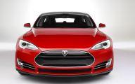 Tesla Model S 30 Cool Wallpaper