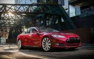 Tesla Model S 33 Hd Wallpaper