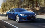 Tesla Model S 6 High Resolution Car Wallpaper