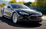 Tesla Model S 8 Free Hd Wallpaper