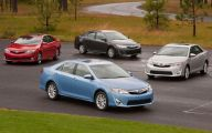 Toyota 2013 Camry 1 Cool Wallpaper