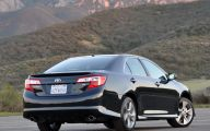 Toyota 2013 Camry 10 Free Wallpaper
