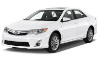 Toyota 2013 Camry 18 Background