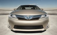 Toyota 2013 Camry 19 Widescreen Wallpaper