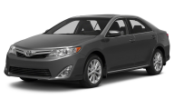 Toyota 2013 Camry 29 High Resolution Wallpaper