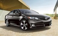 Toyota 2013 Camry 39 High Resolution Car Wallpaper