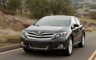 Toyota 2013 Camry 8 Cool Wallpaper