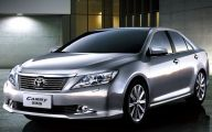 Toyota 2013 Camry 9 Cool Hd Wallpaper