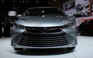 Toyota 2015 Camry 12 Desktop Background