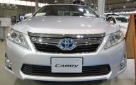 Toyota 2015 Camry 21 Cool Car Wallpaper