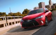 Toyota 2015 Camry 37 Free Hd Wallpaper