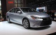 Toyota 2015 Camry 41 Free Wallpaper