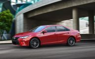 Toyota 2015 Camry 42 Cool Car Hd Wallpaper