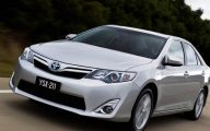 Toyota 2015 Camry 43 Cool Car Hd Wallpaper