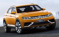 Volkswagen Cars 2015 16 Background Wallpaper