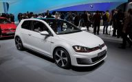 Volkswagen Cars 2015 19 Car Background Wallpaper