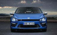 Volkswagen Cars 2015 24 Desktop Background