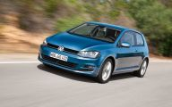 Volkswagen Cars 2015 31 Car Background Wallpaper