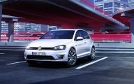 Volkswagen Cars 2015 37 Background Wallpaper