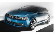 Volkswagen Cars 2015 38 Car Background