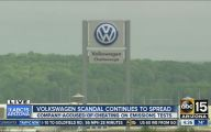 Volkswagen Scandal 14 Widescreen Car Wallpaper