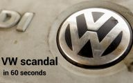 Volkswagen Scandal 20 Widescreen Wallpaper