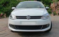 Volkswagen Vento 15 Car Desktop Background