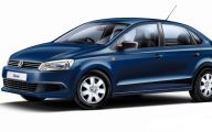 Volkswagen Vento 17 High Resolution Car Wallpaper