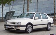 Volkswagen Vento 27 Car Desktop Background