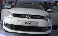 Volkswagen Vento 34 Car Background