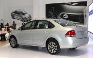 Volkswagen Vento 43 Car Background