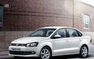 Volkswagen Vento 7 Free Car Hd Wallpaper