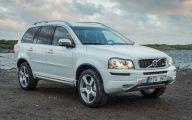 Volvo Suv 2014 23 Free Car Wallpaper