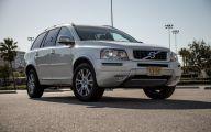 Volvo Suv 2014 34 Widescreen Car Wallpaper