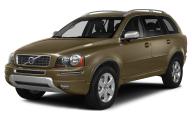 Volvo Suv 2014 35 Wide Car Wallpaper