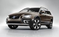 Volvo Suv 2014 39 Wide Wallpaper